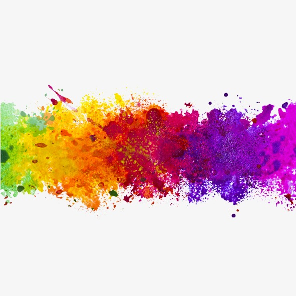 "Big Canvas Art Modern Watercolor Abstract Ink Splash Big: Convocatoria Abierta Para El Curso E-learning ""Crear Y"